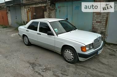 Mercedes-Benz 190 1990 в Запорожье