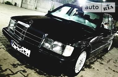 Mercedes-Benz 190 1993 в Сумах