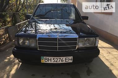 Mercedes-Benz 190 1990 в Измаиле