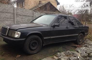 Mercedes-Benz 190 1986 в Киеве