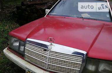Mercedes-Benz 190 1987 в Ужгороде