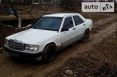 Mercedes-Benz 190 1990 в Белгороде-Днестровском