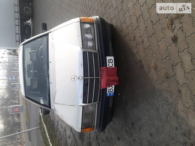 Mercedes-Benz 190 1985 в Хмельницком
