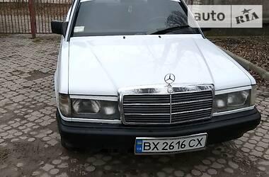 Mercedes-Benz 190 1987 в Каменец-Подольском