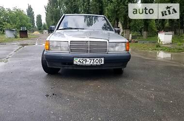 Mercedes-Benz 190 1985 в Одессе