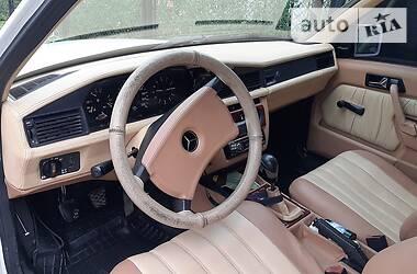 Mercedes-Benz 190 1984 в Чорткове