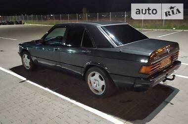 Mercedes-Benz 190 1987 в Виннице