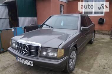 Mercedes-Benz 190 1984 в Тернополе