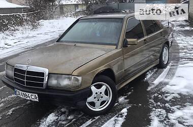 Mercedes-Benz 190 1987 в Городище
