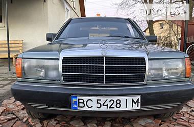 Mercedes-Benz 190 1990 в Дрогобыче