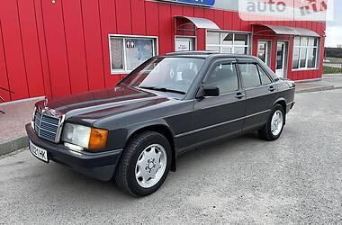 Mercedes-Benz 190 1988 в Изюме