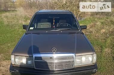 Mercedes-Benz 190 1988 в Кропивницком