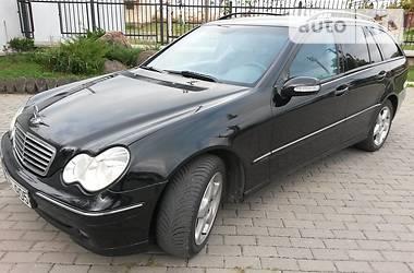Mercedes-Benz 200 2003
