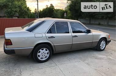 Mercedes-Benz 200 1991 в Черновцах