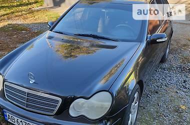 Mercedes-Benz 200 2001 в Виннице