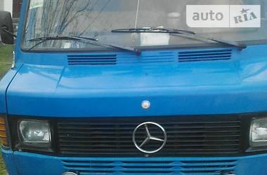 Mercedes-Benz 207 груз.  1987