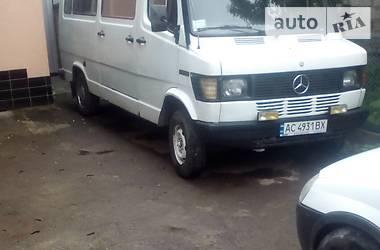 Mercedes-Benz 210 1994 в Луцке