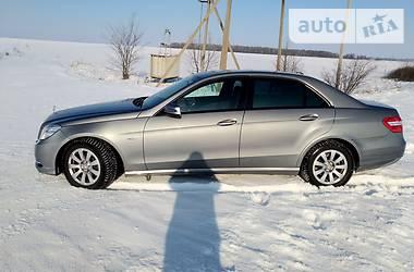 Mercedes-Benz 220 2011 в Сумах