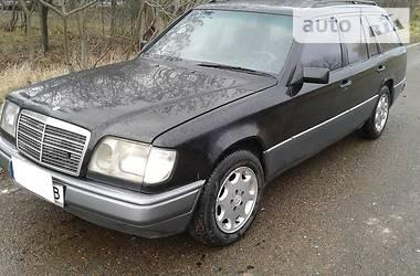 Mercedes-Benz 220 1995 в Ивано-Франковске