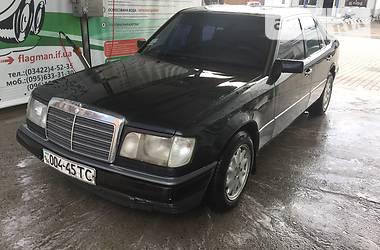 Mercedes-Benz 230 1992 в Ивано-Франковске