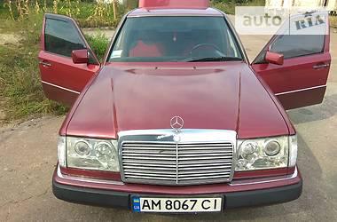 Mercedes-Benz 230 1991 в Бердичеве
