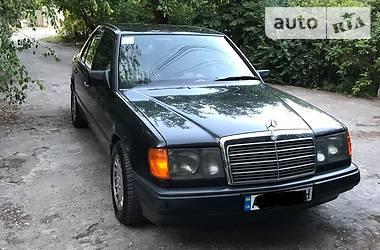 Mercedes-Benz 230 1989 в Запорожье