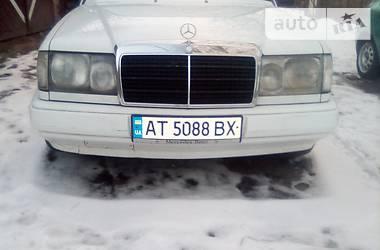 Mercedes-Benz 230 1990 в Снятине