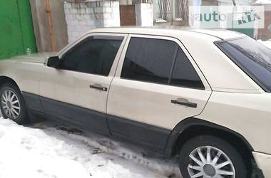 Mercedes-Benz 250 2.5D 1987