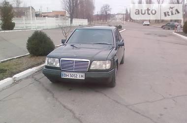 Mercedes-Benz 250 124 1991