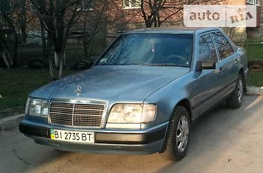 Mercedes-Benz 250 1986 в Миргороде