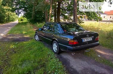 Mercedes-Benz 250 1994 в Ровно
