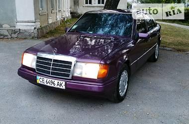 Mercedes-Benz 260 1990 в Тернополе