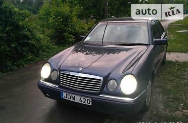 Mercedes-Benz 290 1997