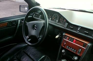 Mercedes-Benz 300 1993 в Ровно