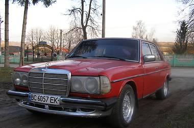Mercedes-Benz 300 1981