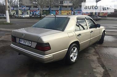 Mercedes-Benz 300 1987 в Запорожье
