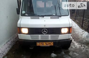 Mercedes-Benz 310 пасс. 1985 в Черновцах