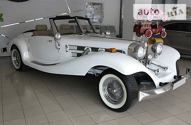 Mercedes-Benz 320 1937 в Одессе