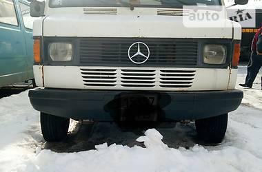 Mercedes-Benz 407 груз. 1986 в Ивано-Франковске