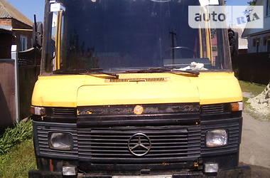 Mercedes-Benz 407 груз. 1985 в Сумах