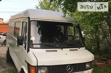 Mercedes-Benz 410 груз. 1994
