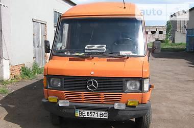 Mercedes-Benz 410 груз. 1992 в Николаеве