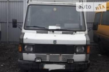 Mercedes-Benz 410 груз. 1988 в Днепре