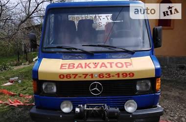 Mercedes-Benz 410 груз. 1992 в Косове