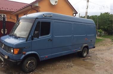 Mercedes-Benz 410 пасс. 1993 в Черновцах
