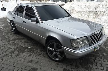 Mercedes-Benz 420 1994