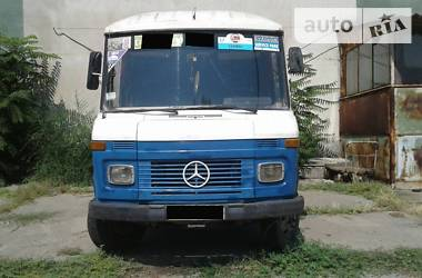 Mercedes-Benz 508 груз. 1989 в Одессе