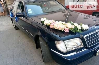 Mercedes-Benz 600 1995 в Хмельницком
