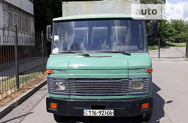 Mercedes-Benz 608 1986 в Запорожье