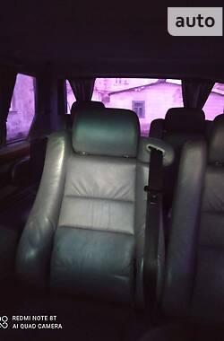 Городской автобус Mercedes-Benz 628 пасс. 1998 в Доброполье